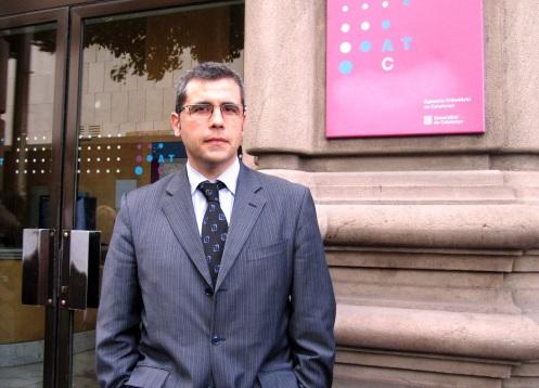 Andreu Francisco ATC